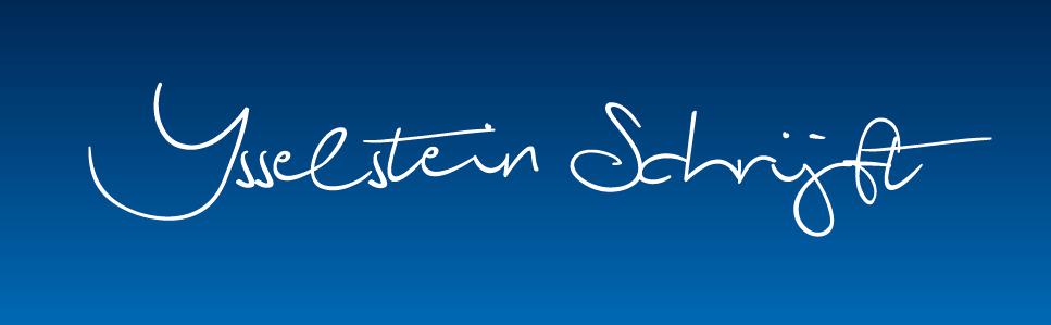 IJsselstein Schrijft